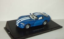 Додж Dodge Viper RT 10 1996 Universal Hobbies 1:43