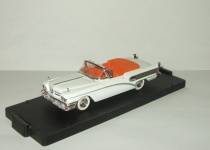 Бьюик Buick Special Convertible 1958 Vitesse 1:43
