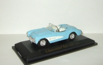Chevrolet Corvette 1957 Yatming Road Signature 1:43 Ранний