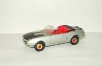 Понтиак Pontiac Firebird Кабриолет 1979 Corgi 1:43 Made in Gt. Britain