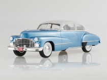 Кадиллак Cadillac Series 62 Club Coupe 1946 BOS 1:18 BOS284 Раритет