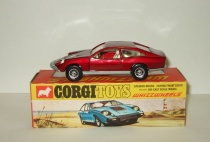 Marcos Mantis 1971 Corgi Toys Whizzwheels 1:43 Made in Gt. Britain