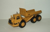 грузовик Cat Caterpillar D 350 D 4х4 2002 Norscot 1:50 8132
