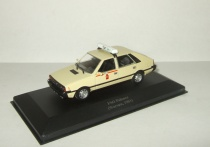 FSO Polonez Taxi Такси Варшава 1981 Altaya 1:43