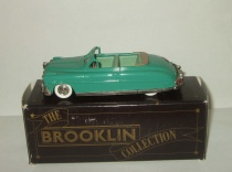 Hudson Hornet Convertible 1952 Brooklin 1:43