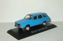 Dacia 1300 Break (прототип Renault 12) Универсал 1969 Румыния IST Masini de Legenda 1:43