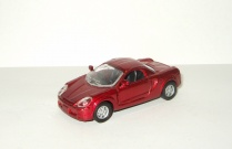 Тойота Toyota MR 2 2004 Welly 1:50