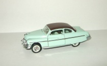 Mercury Monterey 1951 Franklin Mint 1:43