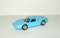 Порше Porsche 904 Carrera GTS 1963 High Speed 1:43