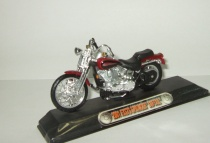 мотоцикл FXSTS Springer Softail 2001 Maisto 1:24