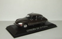 Ситроен Citroen DS 23 Pallas 1972 Norev 1:43 157058