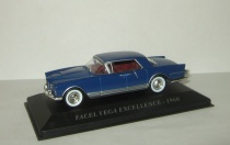 Facel Vega Excellence 1960 Altaya 1:43