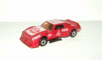 AMX Pro Stocker Matchbox 1:64 Made in Macau