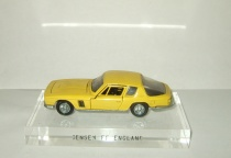Jensen FF Dinky 1:43 Made in Great Britain
