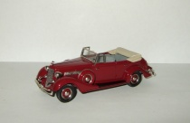 Бьюик Buick Series 60 Convertible Phaeton 1934 Brooklin Models 1:43