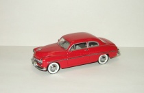 Mercury Sport Coupe 1949 Universal Hobbies 1:43 Ранний
