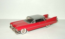 Кадиллак Cadillac 62 Sedan De Ville 1959 43 Avenue 1:43 Limit 50 pcs