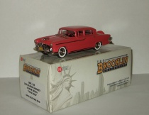 Hudson Hornet 1955 Brooklin Models 1:43