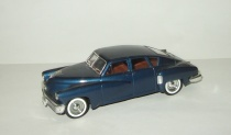 Tucker Torpedo 1948 Solido 1:43 Made in France