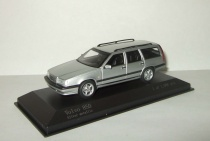 Вольво Volvo 850 Break 1996 Minichamps 1:43 430171414