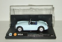 MG A 1969 New Ray 1:43 48769 Ранний