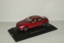 Мерседес Бенц Mercedes Benz CLS class C218 2015 Norev 1:43
