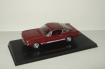 Форд Ford Mustang GT 1965 Road Champs 1:43